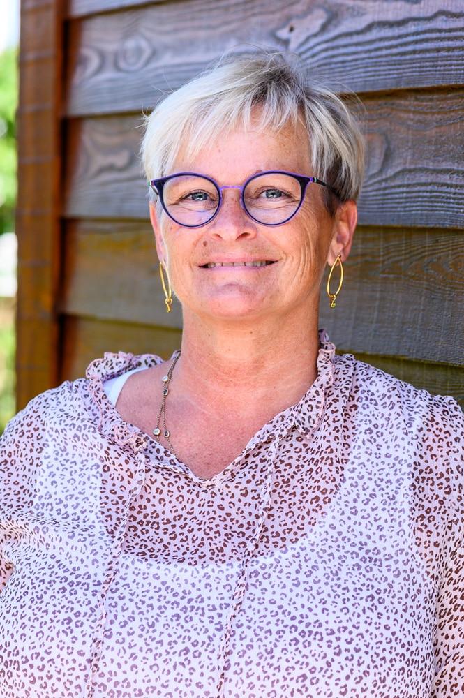 Grethe Nikolajsen